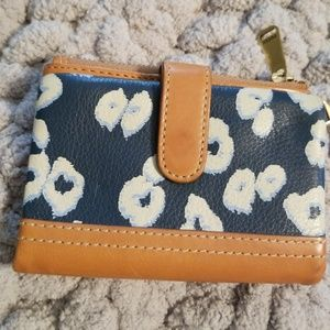 Erin Cheetah Wallet